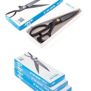 Ръчни ножици
